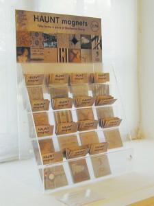 magnet display